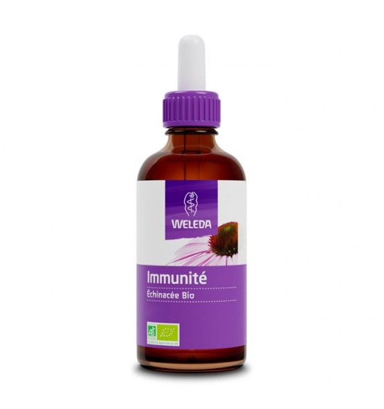 Echinacée – Immunité – 60ml