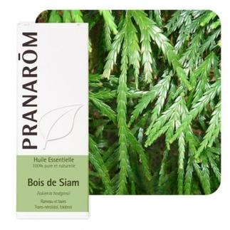Huile essentielle de Bois de Siam Pranarôm