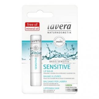 Baume à lèvres - Basis Sensitiv - 4.5 g
