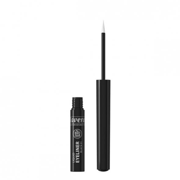 Eyeliner liquide – Black 01 - 2.8ml