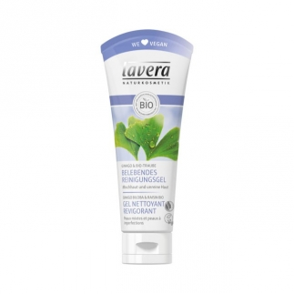 Gel nettoyant Revigorant - Peaux mixtes et à imperfections - 100 ml