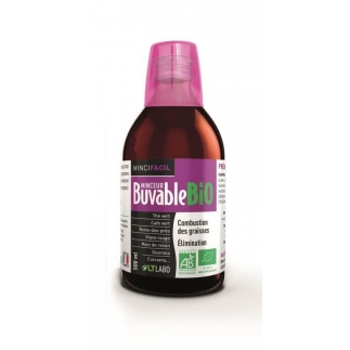 Mincifacil buvable bio - 500ml