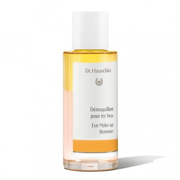 Démaquillant yeux Dr. Hauschka