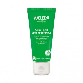 Soin réparateur - Skin Food - Weleda