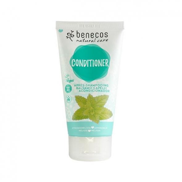 Après-shampoing - Mélisse - Benecos