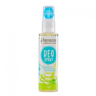Déodorant spray naturel - Benecos