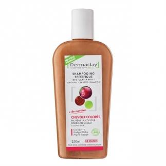 Shampooing Cheveux Colorés - Dermaclay