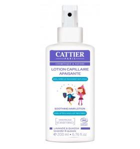 Lotion capillaire apaisante - 200ml