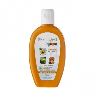 Shampooing - Junior BIO - 200 ml
