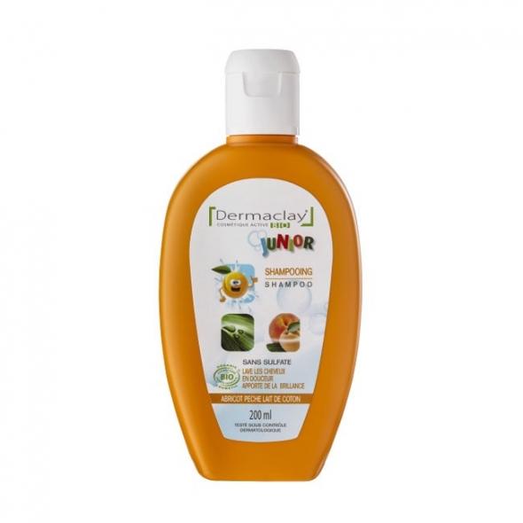 Shampooing bio enfant - 200 ml
