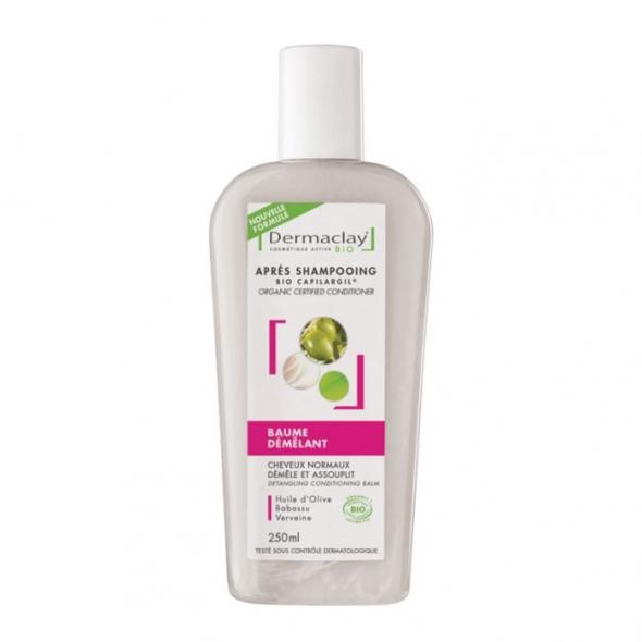 Après-shampooing – Baume nourrissant - Dermaclay