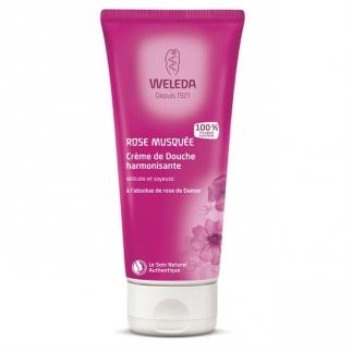 Crème de douche - Rose Musquée - 200 ml