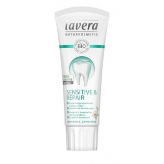 Dentifrice dents sensibles Lavera