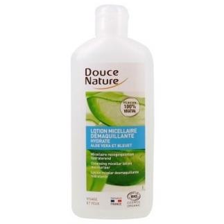 Lotion micellaire démaquillante aloe vera - 250 ml