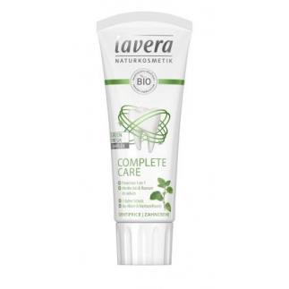 Dentifrice menthe bio Lavera