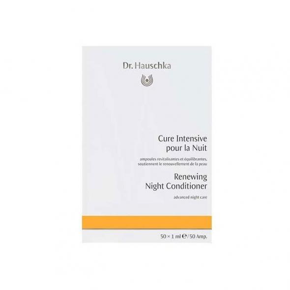 Cure Intensive pour la Nuit