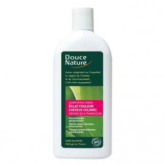 Shampoing éclat couleur Cheveux colorés
