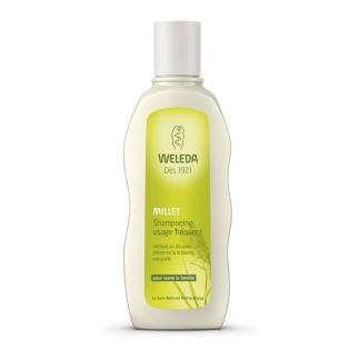 Shampooing au millet Weleda