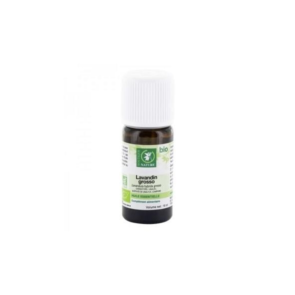 Huile essentielle Lavandin Grosso bio - 10 ml
