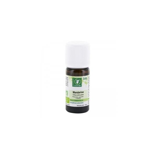 Huile essentielle Mandarine bio - 10 ml