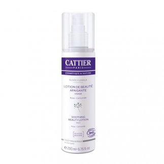 Lotion apaisante Cattier