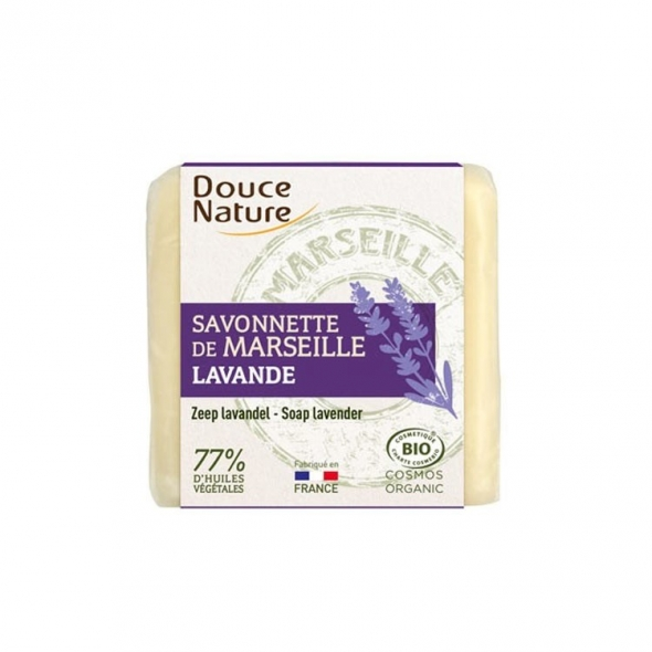 Savonette de Marseille Douce Nature