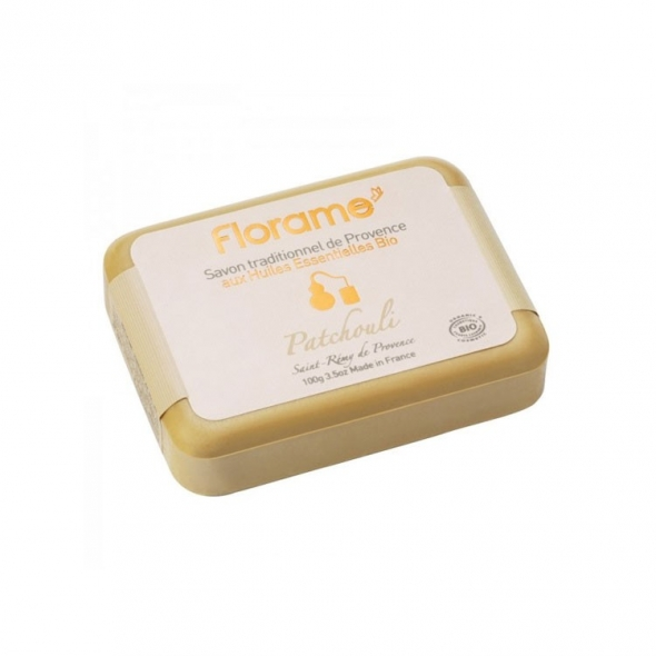 Savon traditionnel de Provence Florame