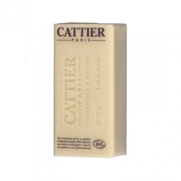 Savon doux végétal Surgras Karité Cattier