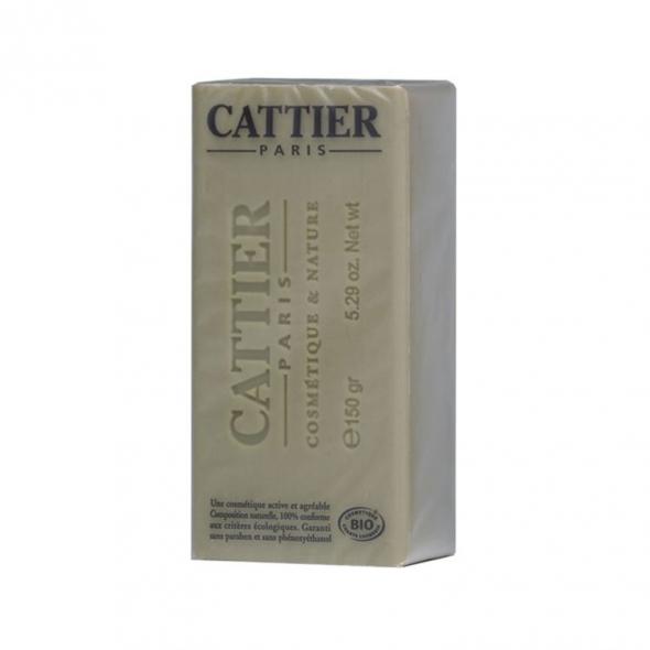Savon doux végétal Alargil Cattier
