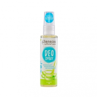 Déodorant spray naturel - 75ml
