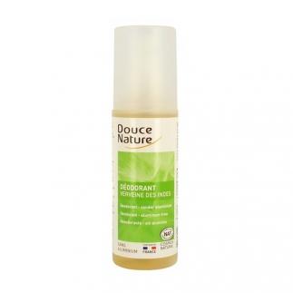 Déodorant bio - Verveine des Indes - 125 ml