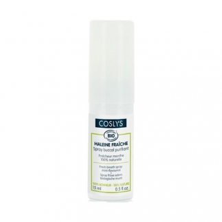 Spray haleine fraîche Coslys