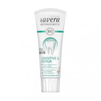 Dentifrice Sensitive & Repair Lavera