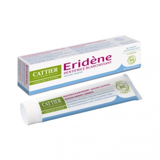 Dentifrice Haleine fraîche Eridène Cattier
