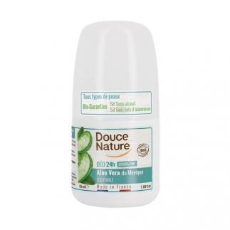 Déodorant-bille peaux sensibles Douce Nature