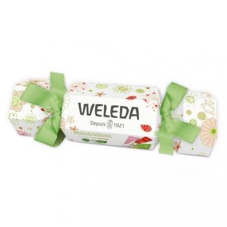 Cracker de Noël Weleda