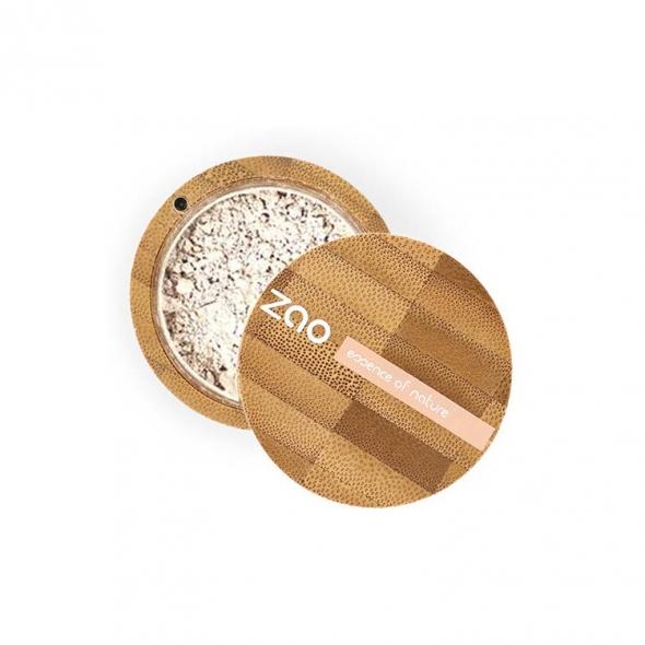 Fond de teint poudre Mineral Silk Zao