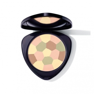 Poudre Comptacte Correctrice Dr. Hauschka