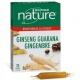 Ginseng Guarana Gingembre - Vitalité - 20 ampoules