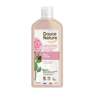 Gel douceur toilette intime - 250ml
