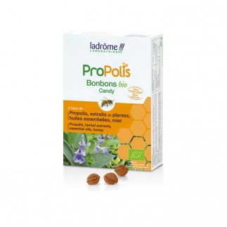 Bonbons à la Propolis bio - 50 g