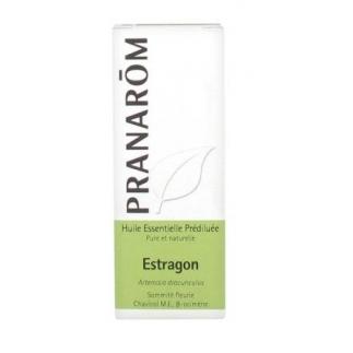 Huile essentielle prédiluée d'Estragon - 5 ml