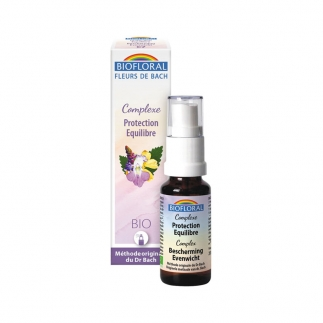 Complexe n°7 - Protection & Equilibre - 20 ml