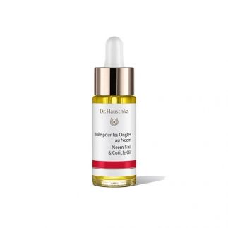 Huile pour les ongles Dr.Hauschka