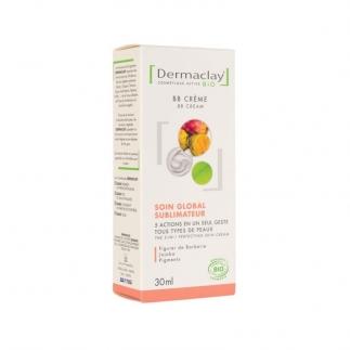 BB crème bio Dermaclay
