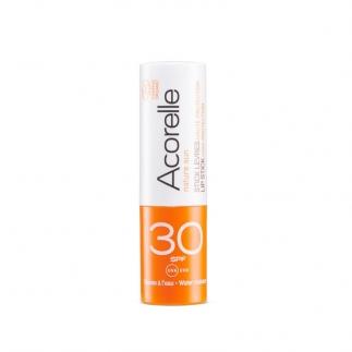 Stick lèvres bio SPF30 Acorelle