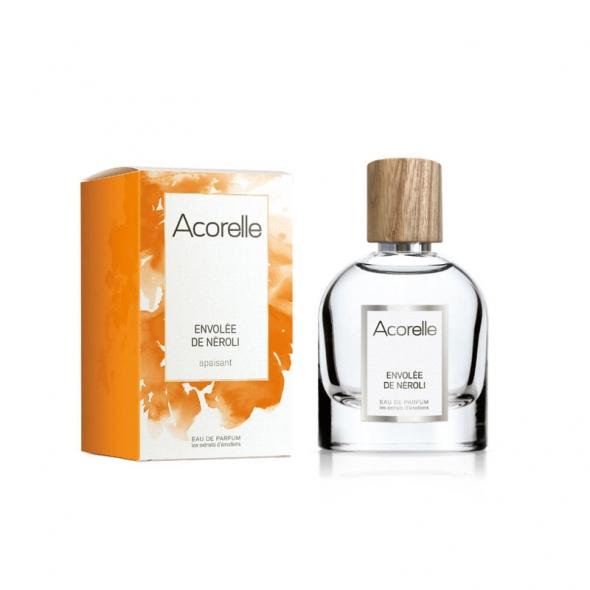 Eau de parfum Envolée de Néroli Acorelle