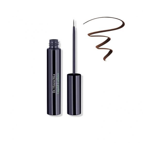 Eyeliner liquide Dr. hauschka