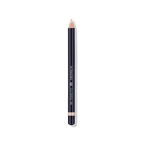 Crayon contour des yeux nude Hauschka