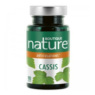 Cassis - Articulations - 90 gélules